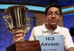 indian american win spelling bee for sixth straight year