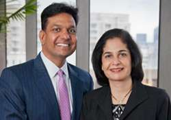 indian american couple gift 12 million to university of