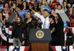 indian americans strongest supporters of obama says survey