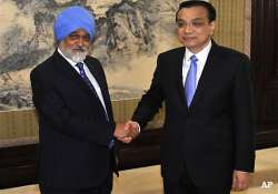 integrate chinese technology with indian railways energy