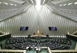 iran s parliament to sue us over 1953 coup