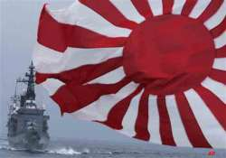 japan panel urges strong military amid china rise