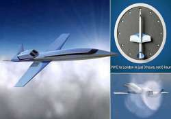 know about the world s first supersonic business jet that