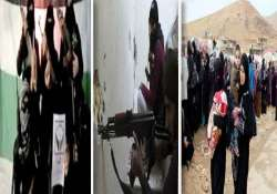 know the syrian warrior queen leading women s brigade