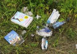 mh17 drunkenness and looting at the crash site