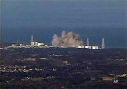japan s n reactor explodes as quake toll rises to 1 700