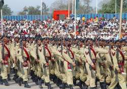 major reshuffle in pak army