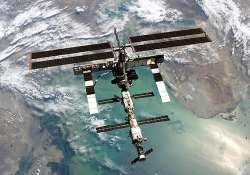 nasa cuts ties with russia except on space station
