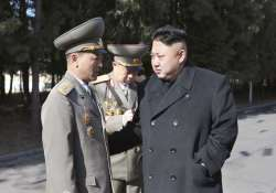 north korea test fires 30 short range rockets into sea