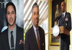 obama s three new indian americans advisers sworn in