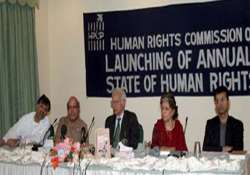 pak human rights commission condemnds murder of hindus