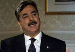 pak pm gilani says he will resign if sc convicts him on