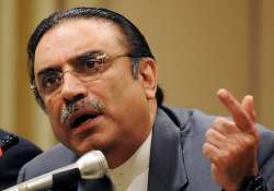 pak to follow simla pact model says zardari