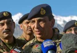 pak army believes in strong democratic system says kayani