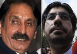 pak papers link judicial coup to cj s son s case