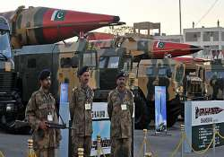 pak swelling nuclear arsenal to counter india says us report