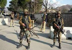 pakistan army now considers internal threats not india its