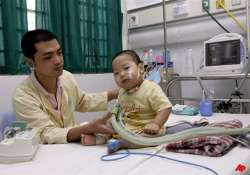 potent form of common child illness deadly in asia