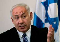 resolute to maintain safety in south israel netanyahu