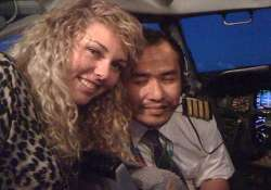 revealed missing malaysia airlines pilot was a womanizer