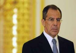 russia urges for aid delivery to eastern ukraine