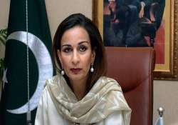 sherry rehman quits as pakistan envoy to us