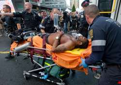 shots fired at canada mall 1 dead 7 injured