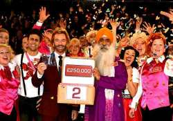 sikh wins 250 000 pounds in british tv game show
