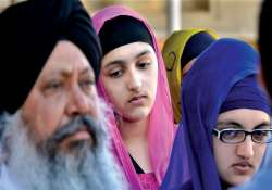 sikh americans pledge to work for gun control measures