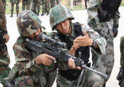 sino pak security cooperation not threat to any country