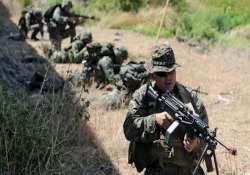 six nations to join in talks during us philippines drill
