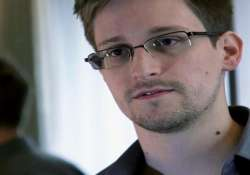 snowden missing julian assange says he is safe in seclusion