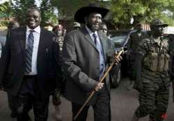 south sudan on edge as army hunts coup plotters