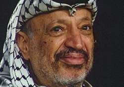 swiss lab finds traces of polonium on arafat s clothing
