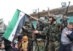 syria security forces kill 34 civilians rights group