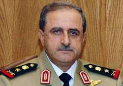 syrian defence minister killed in suicide blast