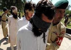3 taliban members arrested in connection with abduction of