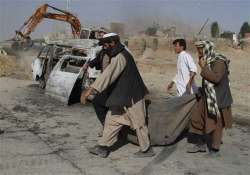 taliban suicide car bomb blast near us consulate in