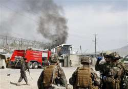 taliban kill 14 pak security personnel hang up heads