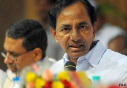 telangana to be developed on the likes of singapore model