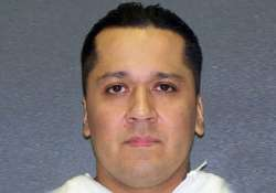 texas executes convicted murderer