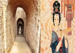 tomb of ancient chinese female premier unearthed watch pics