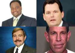 top 10 anti gay activists who were later found to be a gay