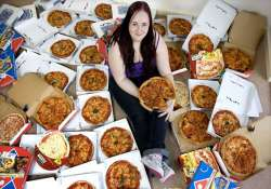 uk girl 19 ate nothing but margherita pizza for 8 years