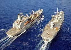 us navy develops technology to turn seawater into fuel
