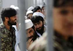 us condemns afghan move to release 37 detainees