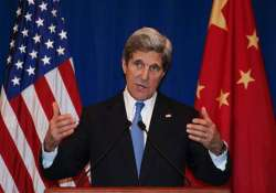us eyes special relationship with china says kerry