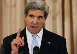 us to continue support to egypt s regime kerry