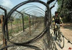world s 10 most dangerous borders india pak included