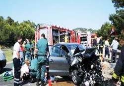 5 indian software professionals die in car accident in us